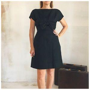 Vintage Little Black Dress R & K Designs